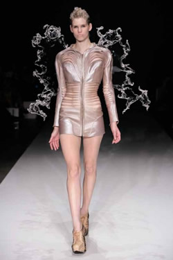 Iris van Herpen S/S Collection