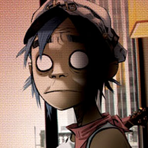 Gorillaz Rare Songs