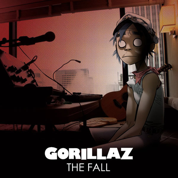 The Fall album cover