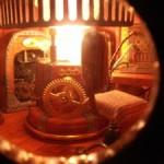 Handmade Steampunk Goodies From Weirdward Works