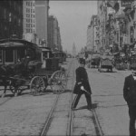 San Francisco on Film: Days Before the 1906 Earthquake