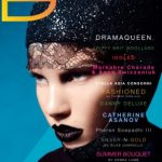 Dark Beauty Magazine Summer issue 11 ready for purchase.
