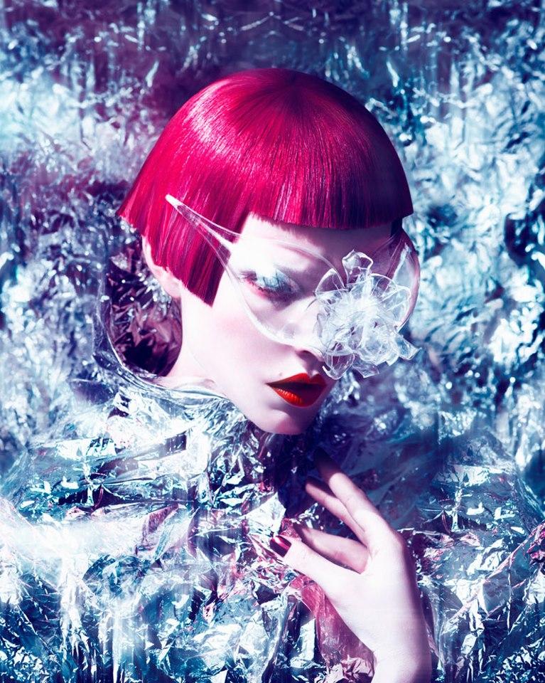 Elizaveta Porodina - Glass