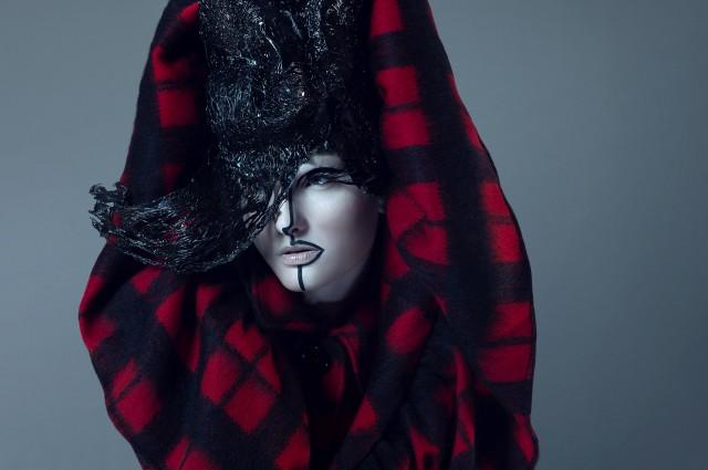 Ale Burset - stylist Kattaca - hair X-presion - makeup Lewis Amarante - assistant Natalia Cieza