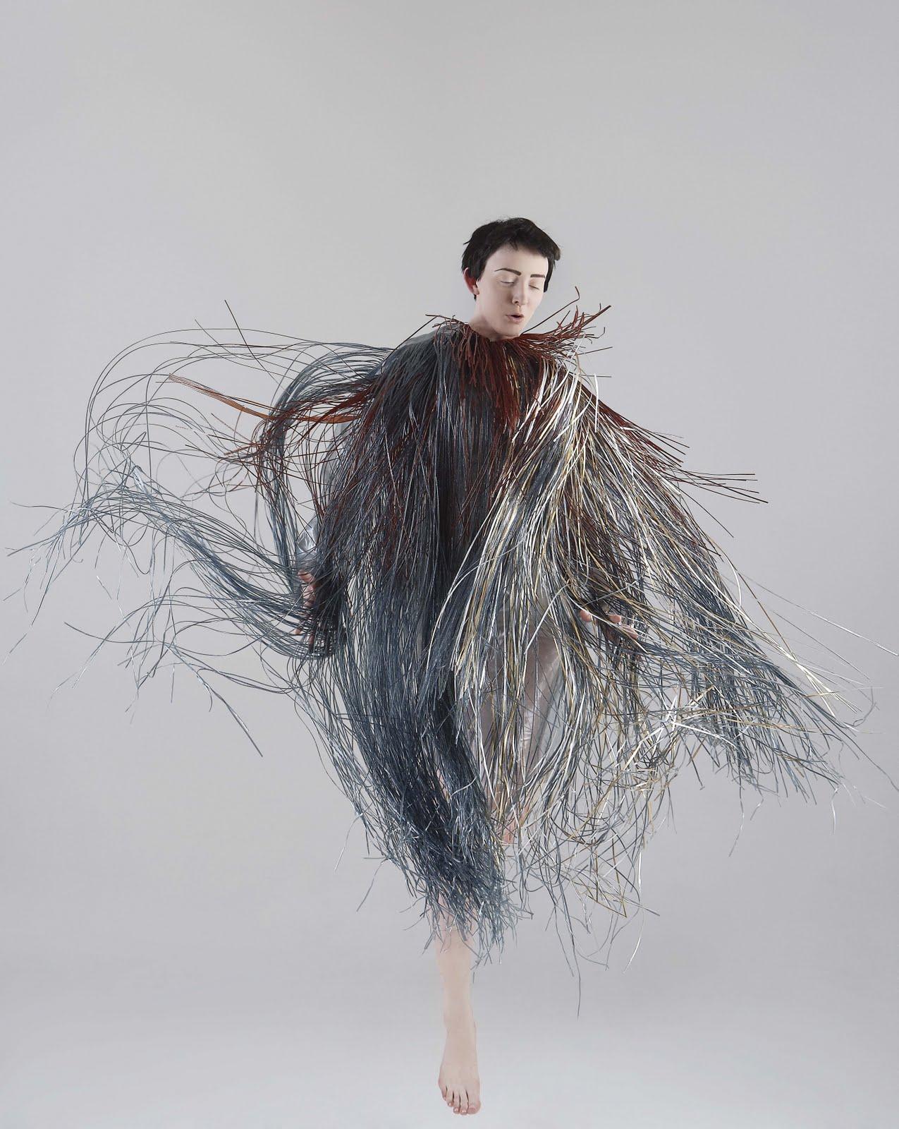 Joanne Warren - designer Jane Bowler