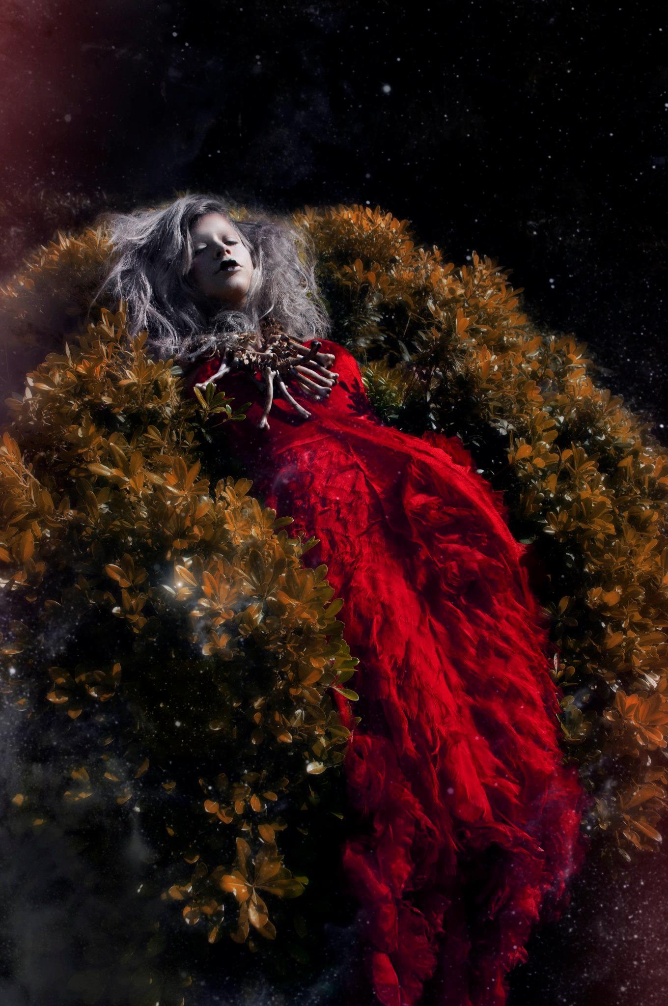 L'Bon Photographer (Leandro Bon) - Maite Conde - hair Lucas Barrientos - makeup Santiago Cricri - production:stylist Lucas Gencarelli
