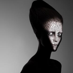 Rankin (John Rankin Waddell) - Kasia (FM) - hair Mark Daniel Bailey - makeup Caroline Saulnier
