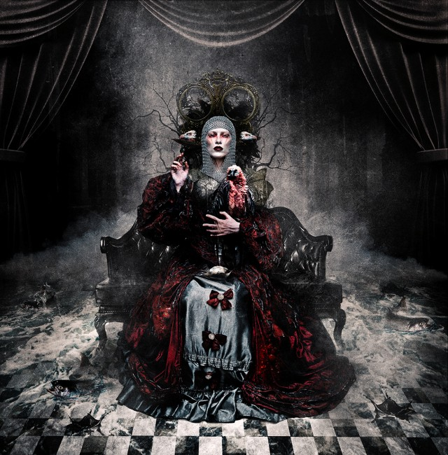 The Countess I