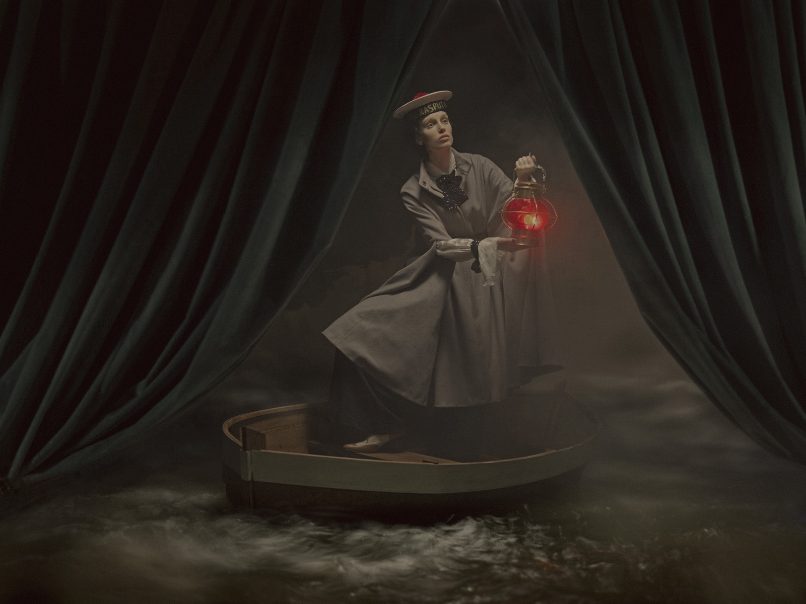 Eugenio Recuenco - Light