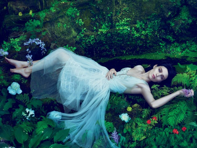 Mert Alas and Marcus Piggott - Rooney Mara