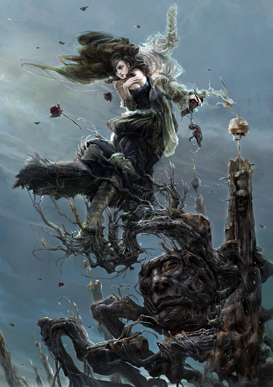 Noah K. H. - Wind