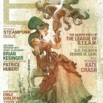 ISSUE 19 – Steampunk '13