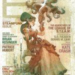 ISSUE 19 – Steampunk '13