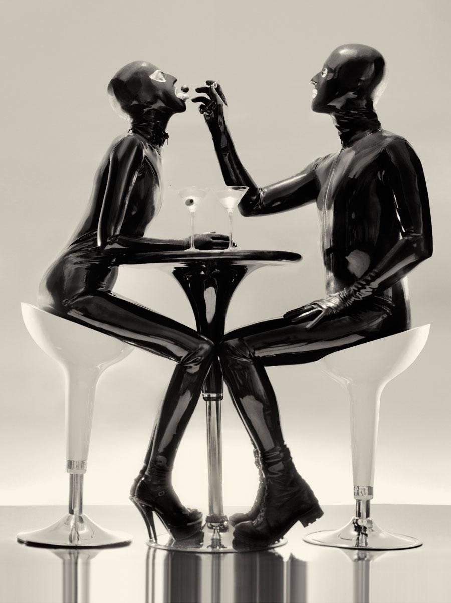 Karl Doyle - Lust