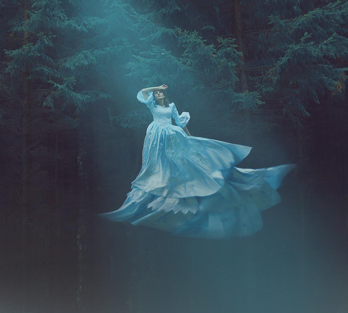 Katerina Plotnikova - Float