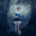 Natalia Naka Adamska – Alice in Wonderland