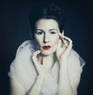 Natalia (Naka) Adamska - Monika Butryn - makeup by model