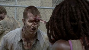 Stargate Studios - The Walking Dead