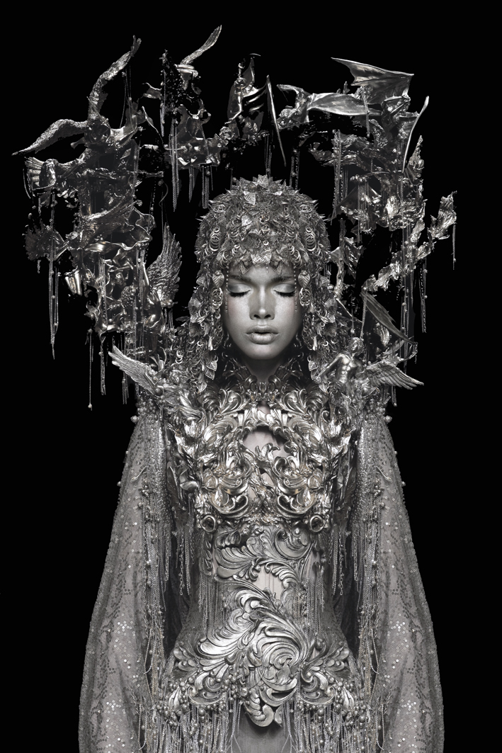 TEX Saverio • Dark Beauty