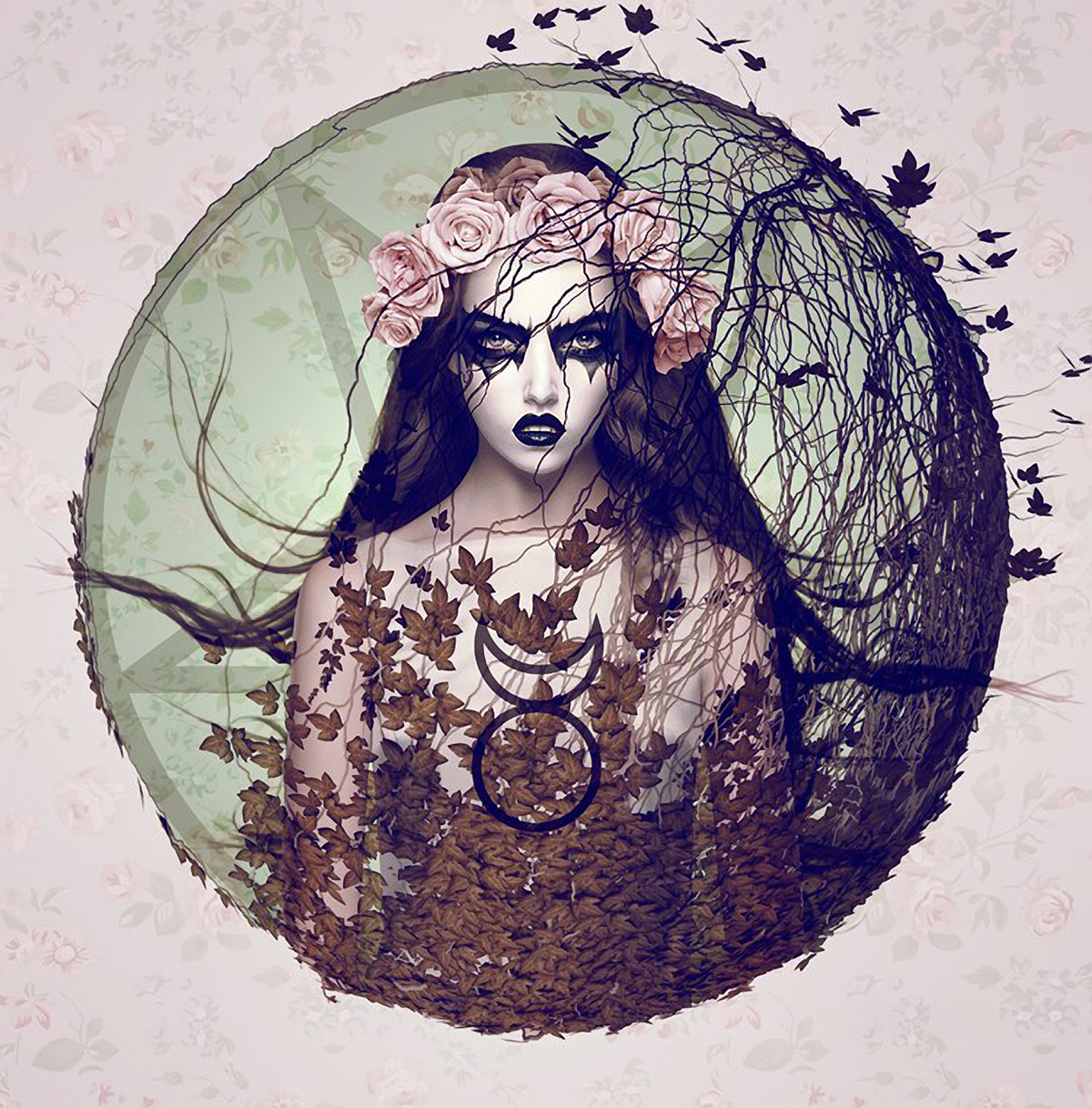 Natalie Shau - Summoning