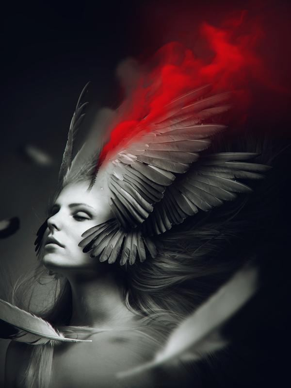 Soufiane Idrassi - Angel