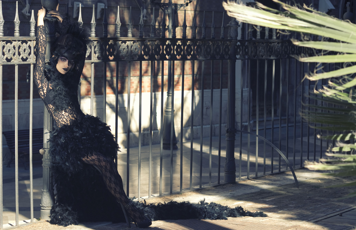 Jessica Gonzalez - The Animals
