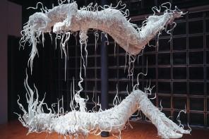 Kioku Keizo - sculptor Motohiko Odani - Hallow
