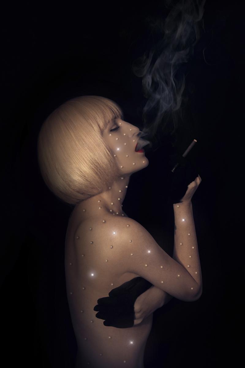 McCade Dolan (Cadeography) - Sally Cardone - Pearl Constellations