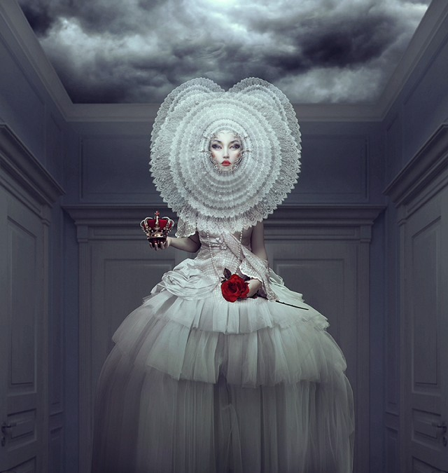 Natalie Shau - Pioneers of Now