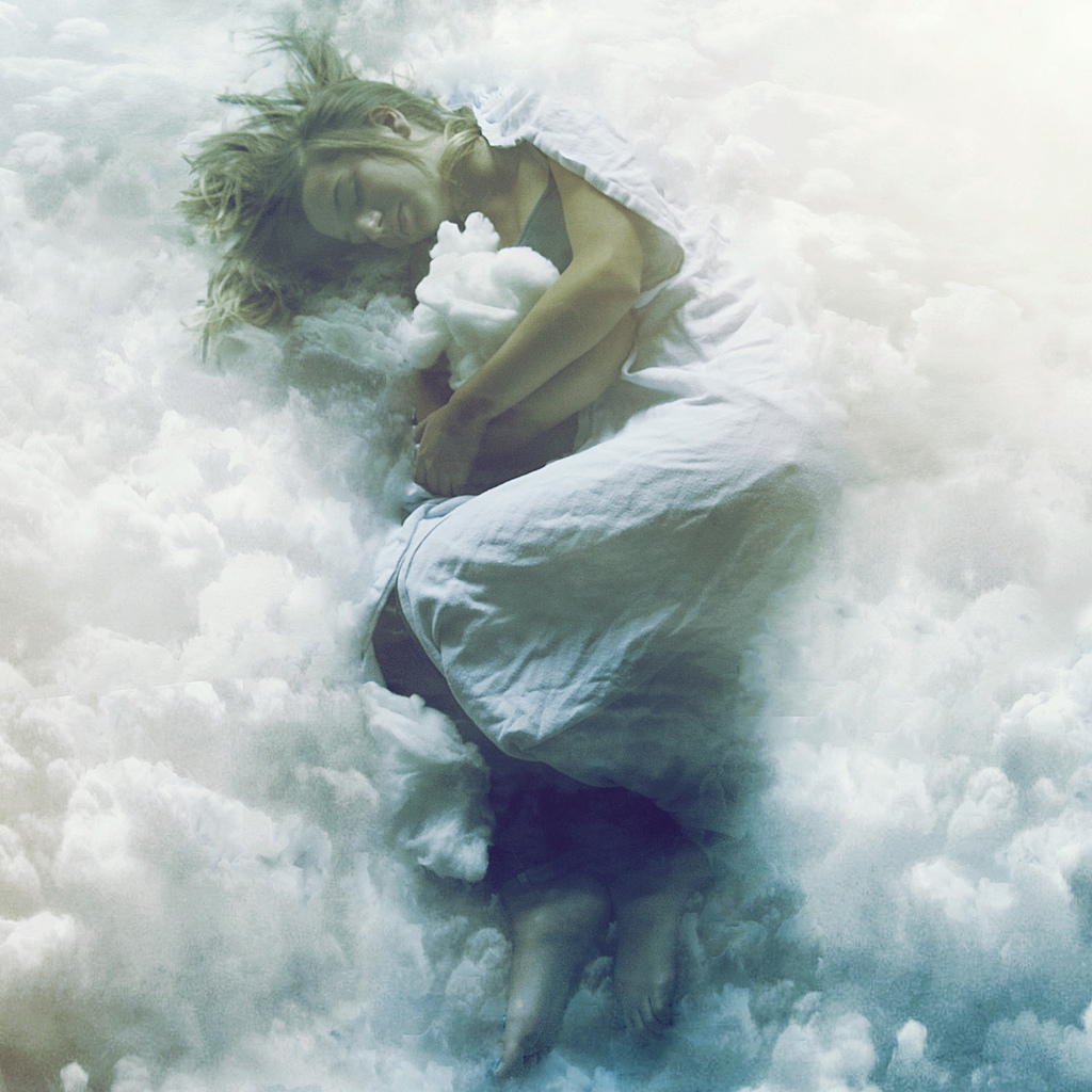 phillip schumacher a bed made of clouds dark beauty