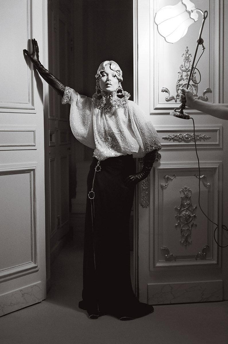 Tim Walker - Kate Moss