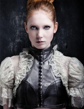 Viorella Luciana - Absentia