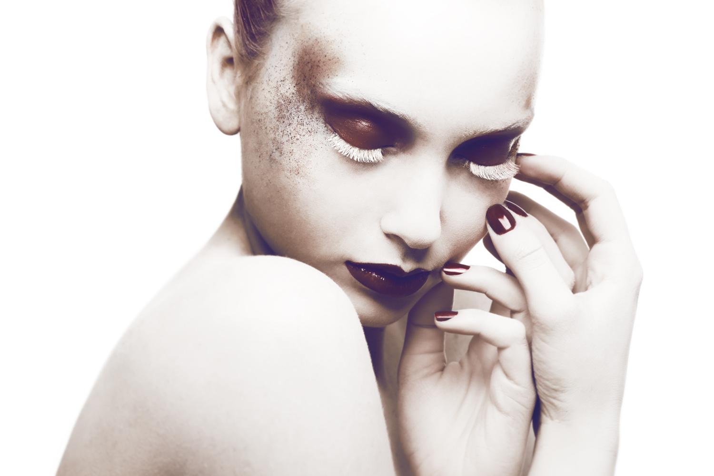 David Amar - Naama (DEJAVU) - makeup Revital Franko 2