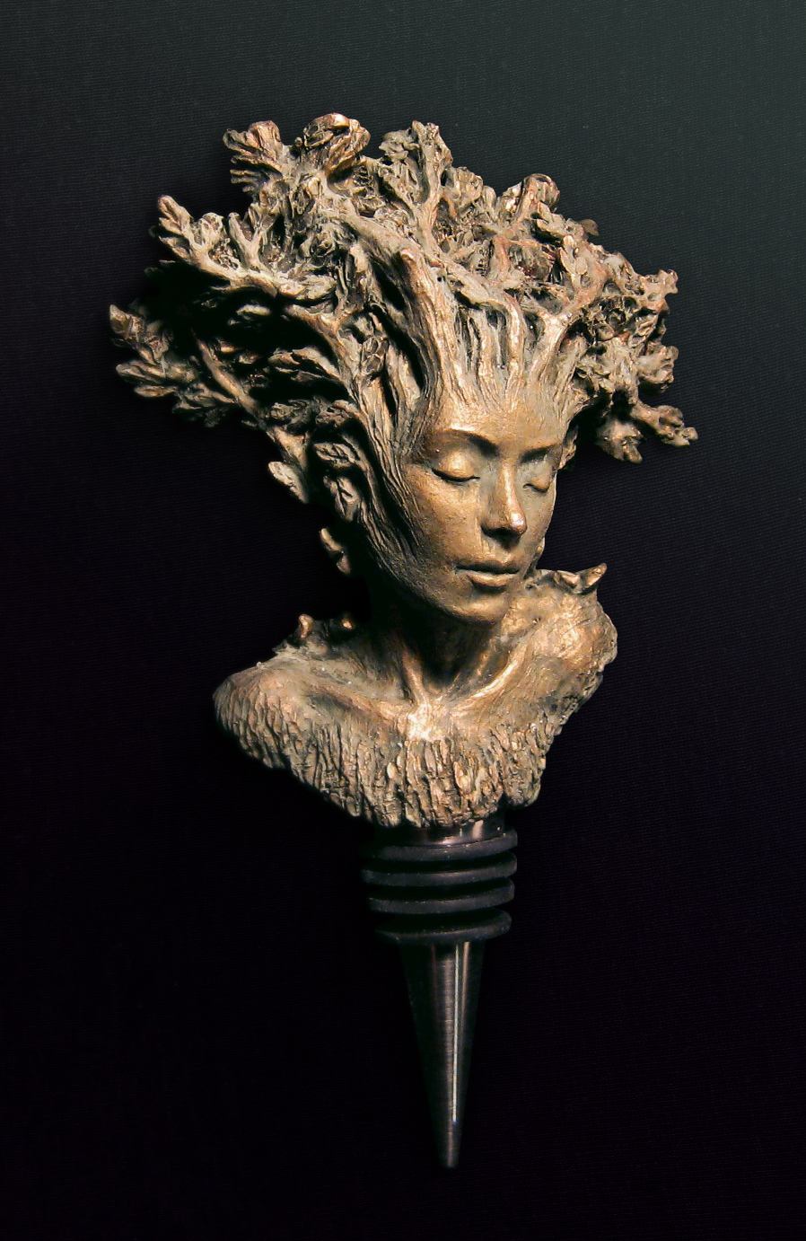 Dellamorte and Co. - Dryad Winestopper