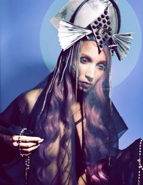 Sequoia Emmanuelle - Holy Roller