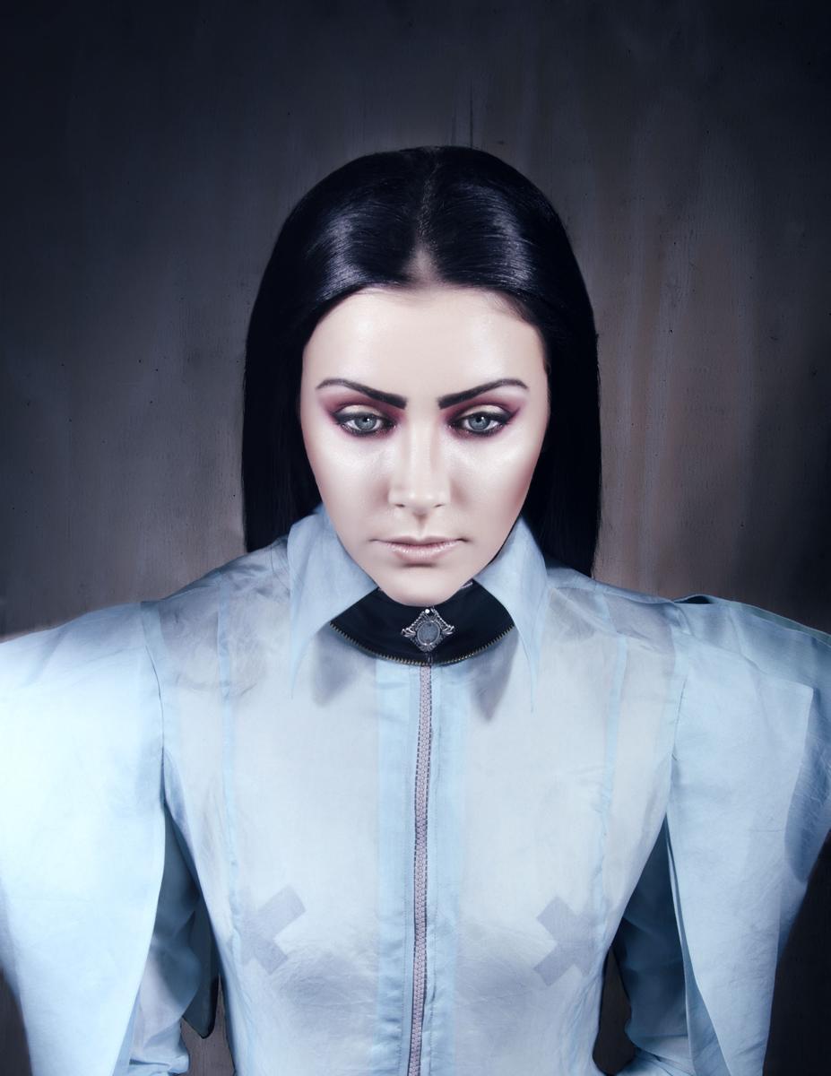 Topher Adam - Audrey Napoleon