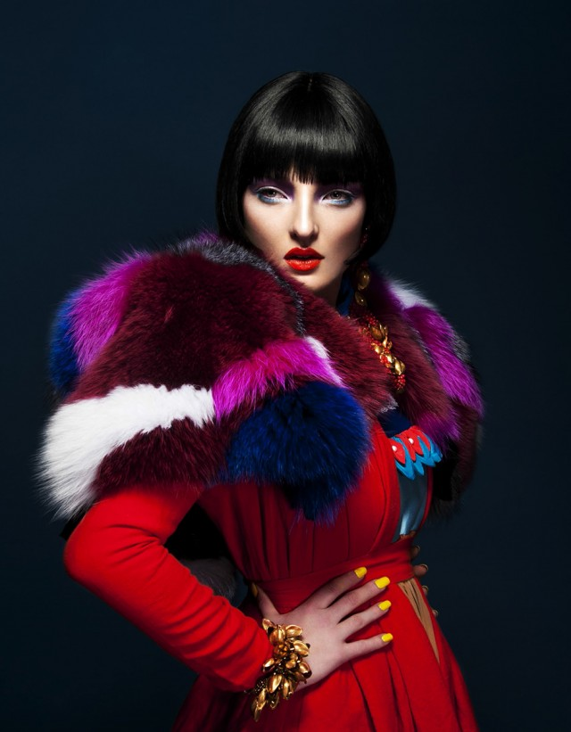 Josephine Roloff - Bella