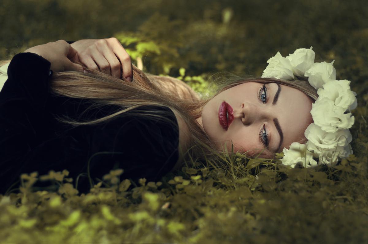 Paulina (FairyLady Photography) - Justyna Gomulka