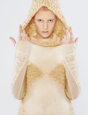 Rocio Ponce - Neo-Human