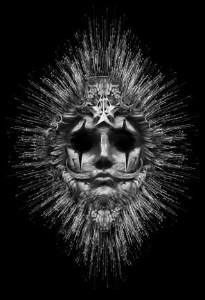Obery Nicolas - Fantasmagorik - Dark Master