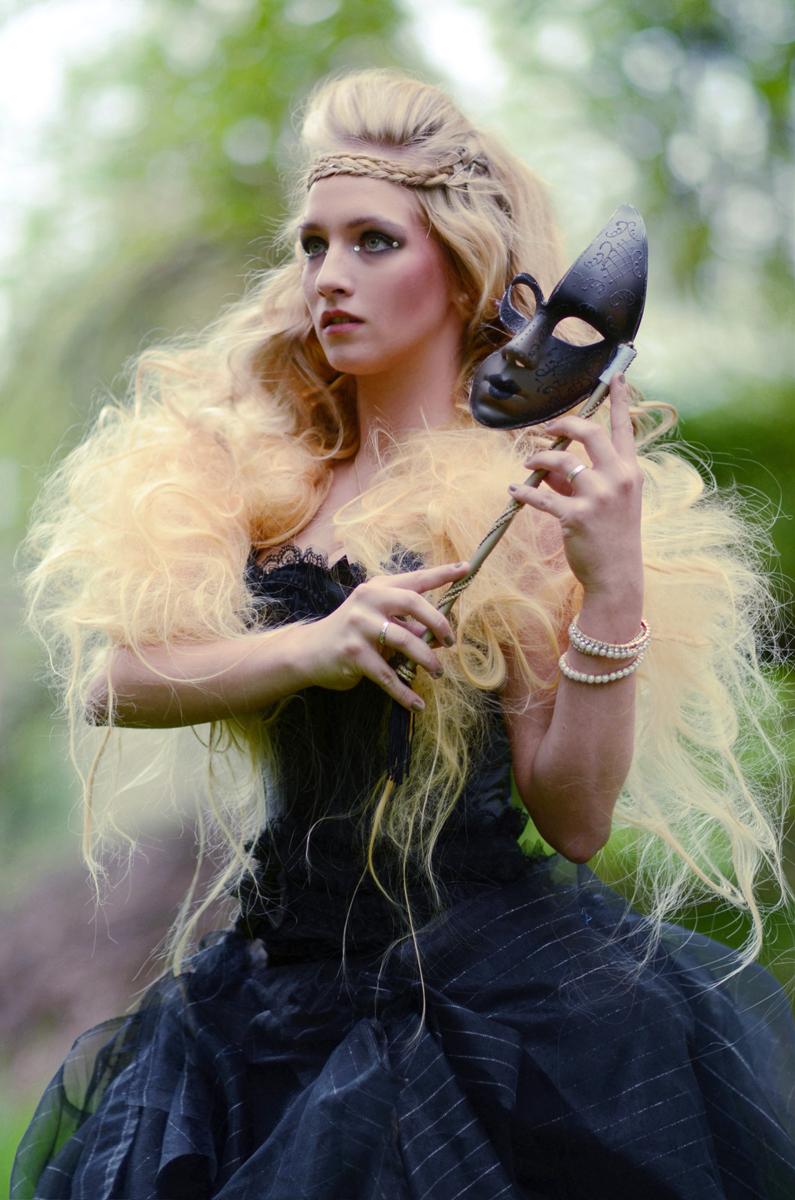 Toby Nguyen - Halee Pyatt - hair:makeup Sarah Albelda
