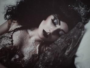 Victoria Antonova - Dreaming