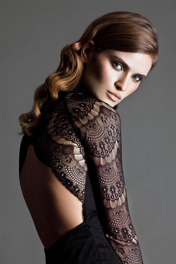 Viktoria Stutz - Henriette - hair:makeup Julia Sieckmann