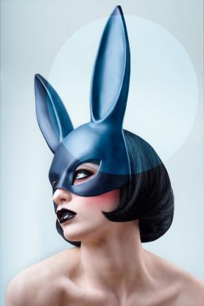 Olivia Lazer - Fox Chalker - makeup Lis Krebs - Hard Candy 2