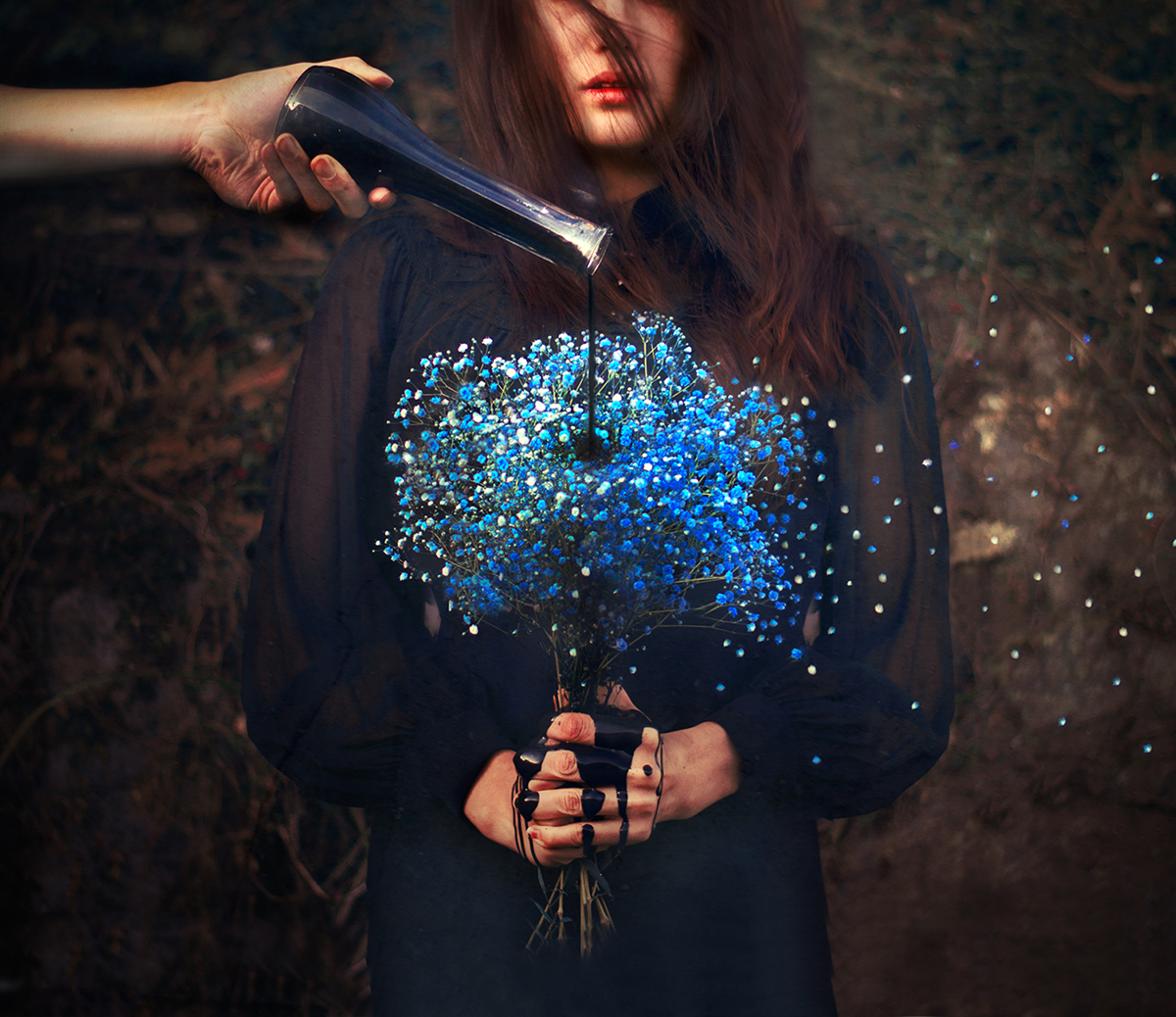 Reylia Slaby - Ayumi Therrien - Promise