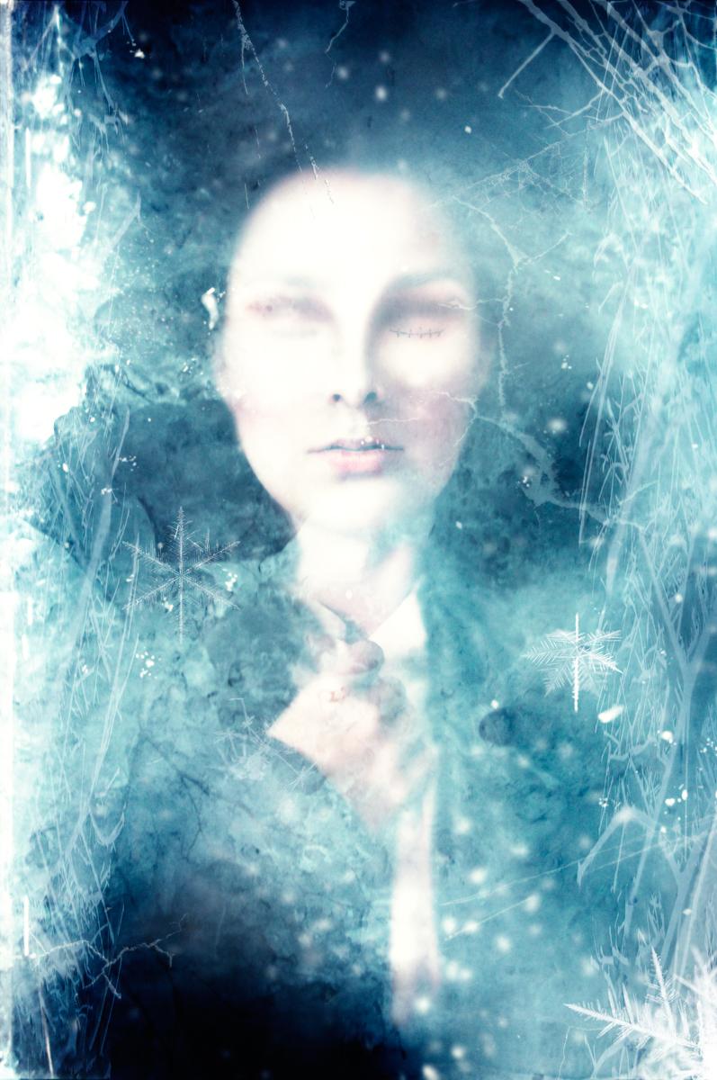 Frozen by Topher Adam