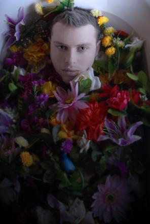Diamond Luisant - Andrea Casari - The Sacred Flower