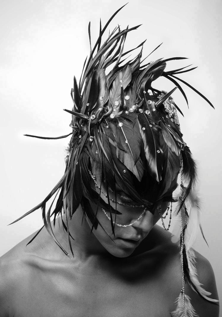 K.Nt - Leonie Biggs - mask by photog