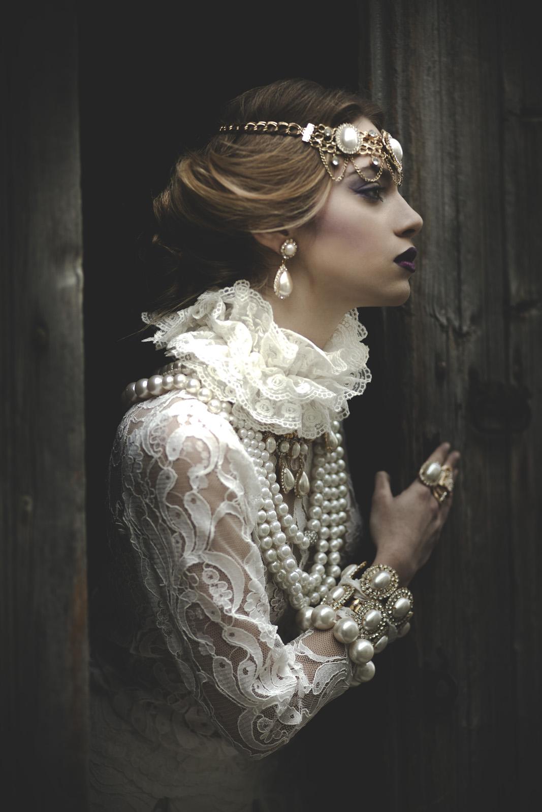 Louis Loizides Mitsu - Marianna Neophytou @ Modelpro - makeup Anastasia Stacie Vanelli - stylist Yzabelle Mitsu - wardrobe MITSU | MITSU - Berengaria of Navarre