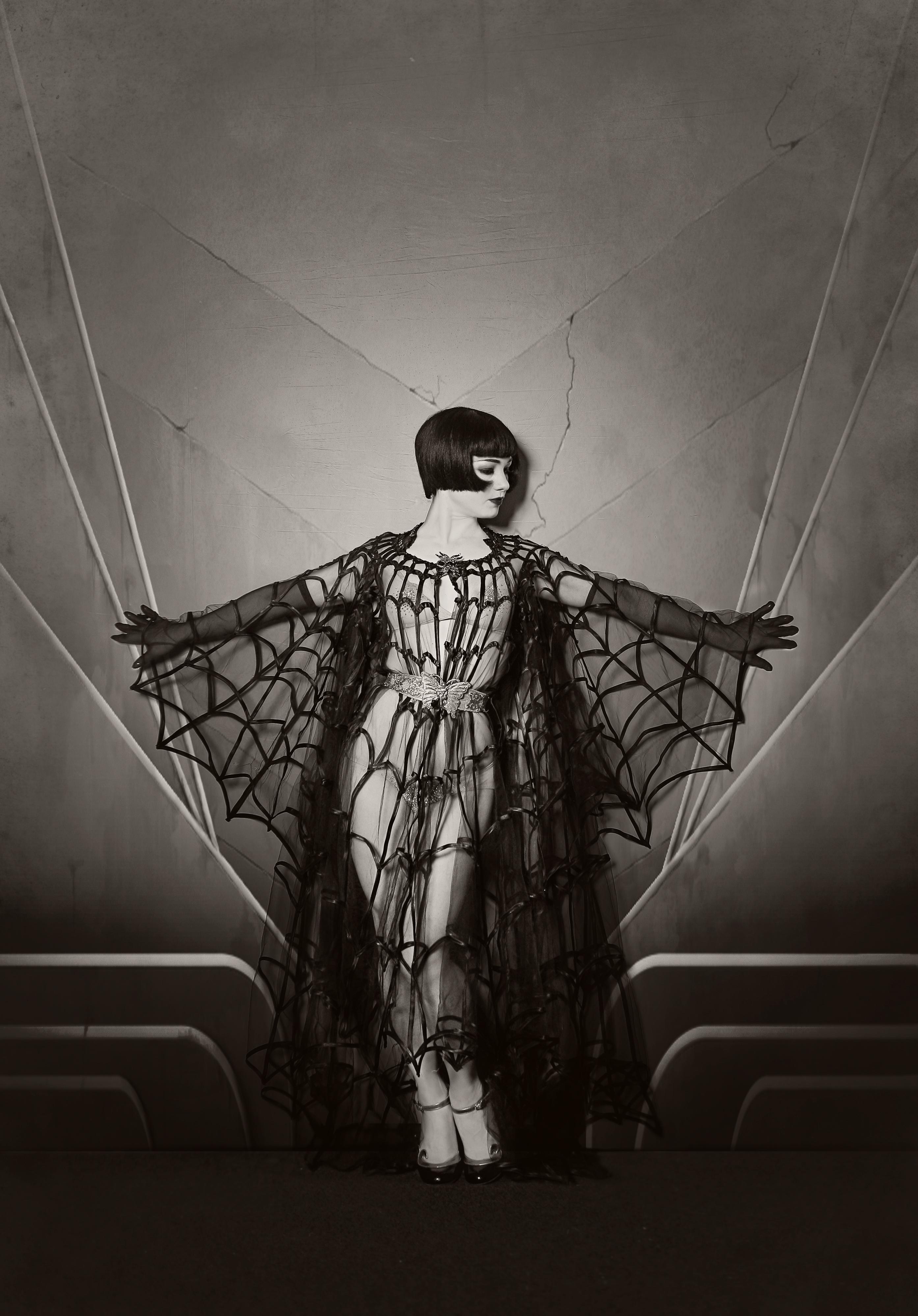 Maria S. Varela - Vicky Butterfly